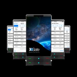 XGate Satellite Phone Email & Data Services