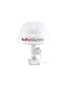 Aurora Satellite WiFi Terminal