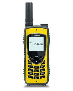 Iridium Extreme 9575 Safety Yellow