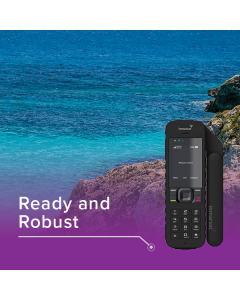Inmarsat IsatPhone 2 Rental Bundle