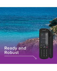 Inmarsat IsatPhone 2 Rental Bundle
