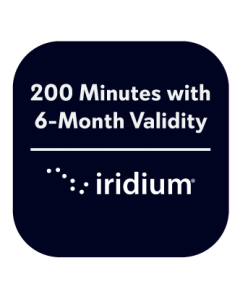 200 Minutes with 6-Month Validity