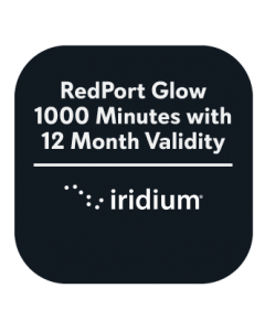 RedPort Glow 1000 Minutes with 12 Month Validity