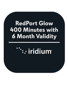 RedPort Glow 400 Minutes with 6 Month Validity