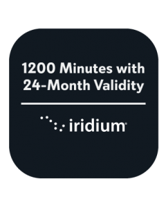 1200 minutes with 24-Month Validity
