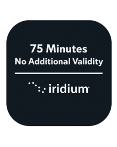 75 Minutes No Additional Validity
