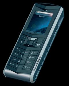 Sailor FleetBroadband IP Handset
