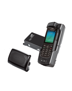 SAT-VDA for Thuraya XT-PRO & XT