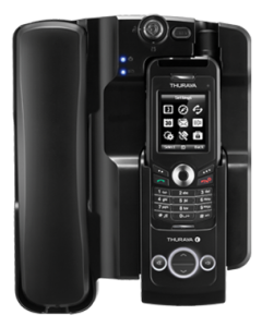 Thuraya XT / XT-PRO Fixed Docking Unit (FDU-XT)