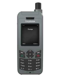 Thuraya XT-LITE Satellite Phone