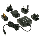 Iridium AC Travel Charger Full Kit for 9505a and 9555