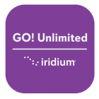 Iridium GO! Unlimited
